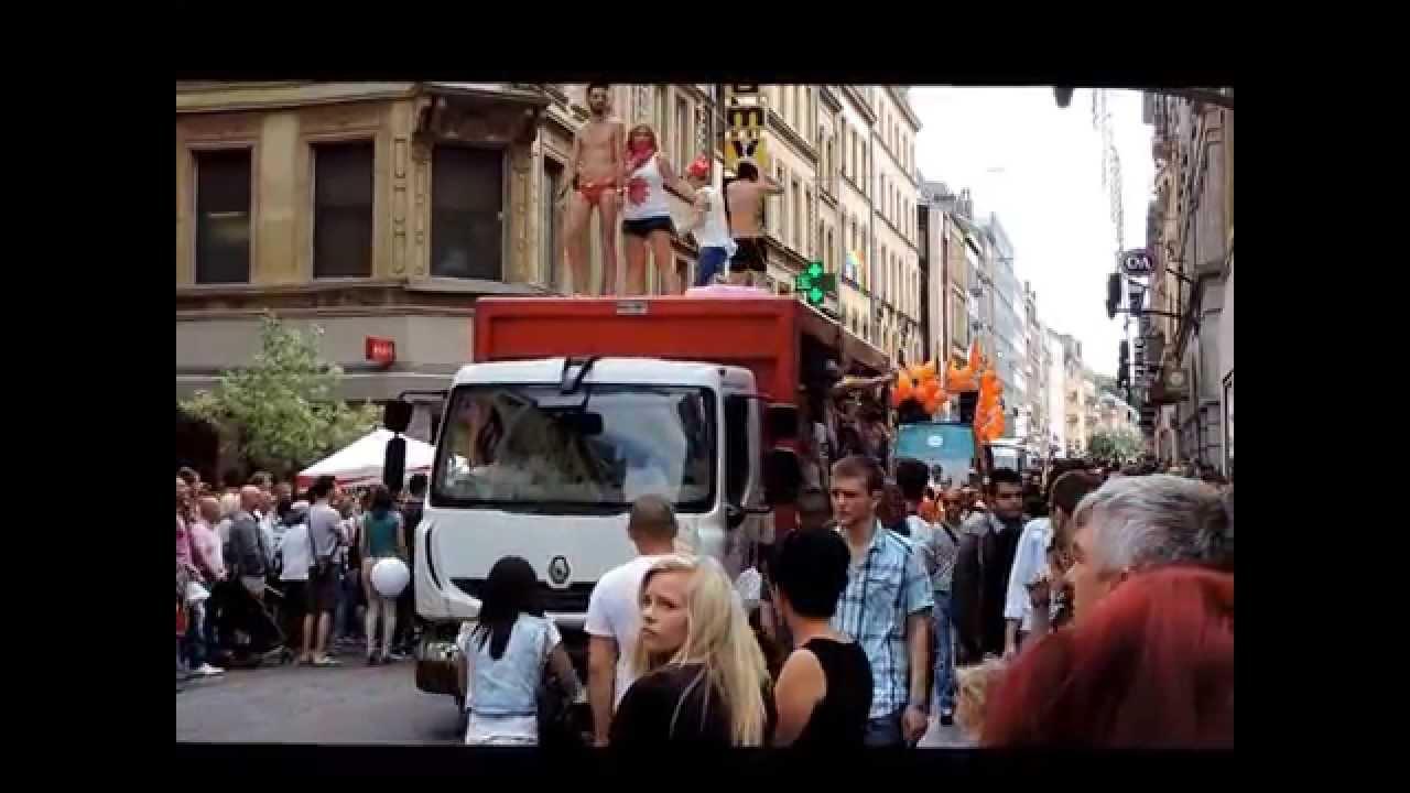 rencontre gratuite gay parade à Metz