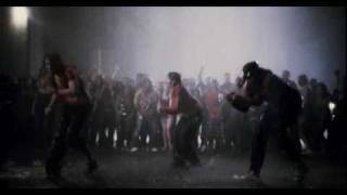Step up 2 - The Streets (final dance in the rain)