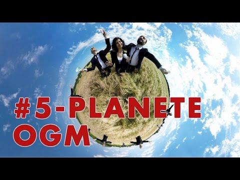 #5 - Planète OGM (English Sub)