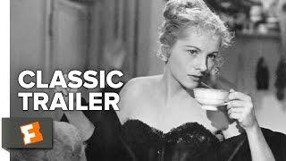 Letter From An Unknown Woman (1948) Official Trailer - Joan Fontaine, Louis Jourdan Movie HD