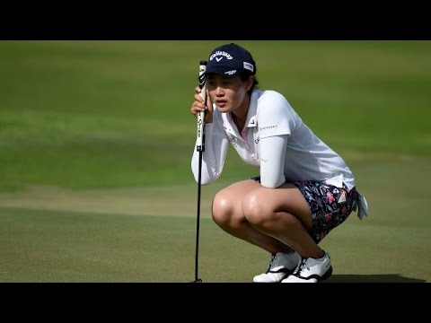 China Is Cool With Its People Playing Golf Now - Newsy