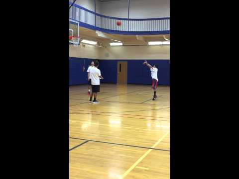 My son john and jay shooting at blatchley middle school??
