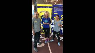 Running Tips from Meb Keflezighi & Des Linden!