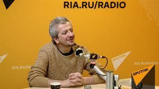 Константин Богомолов: «Содержанки» для меня — трамплин в большое кино