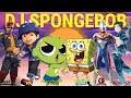 🎤 Dj Spongebob | Versi Spongebob Boboiboy, Free Fire, Ultraman, Shinbi's House, Tokyo Revengers