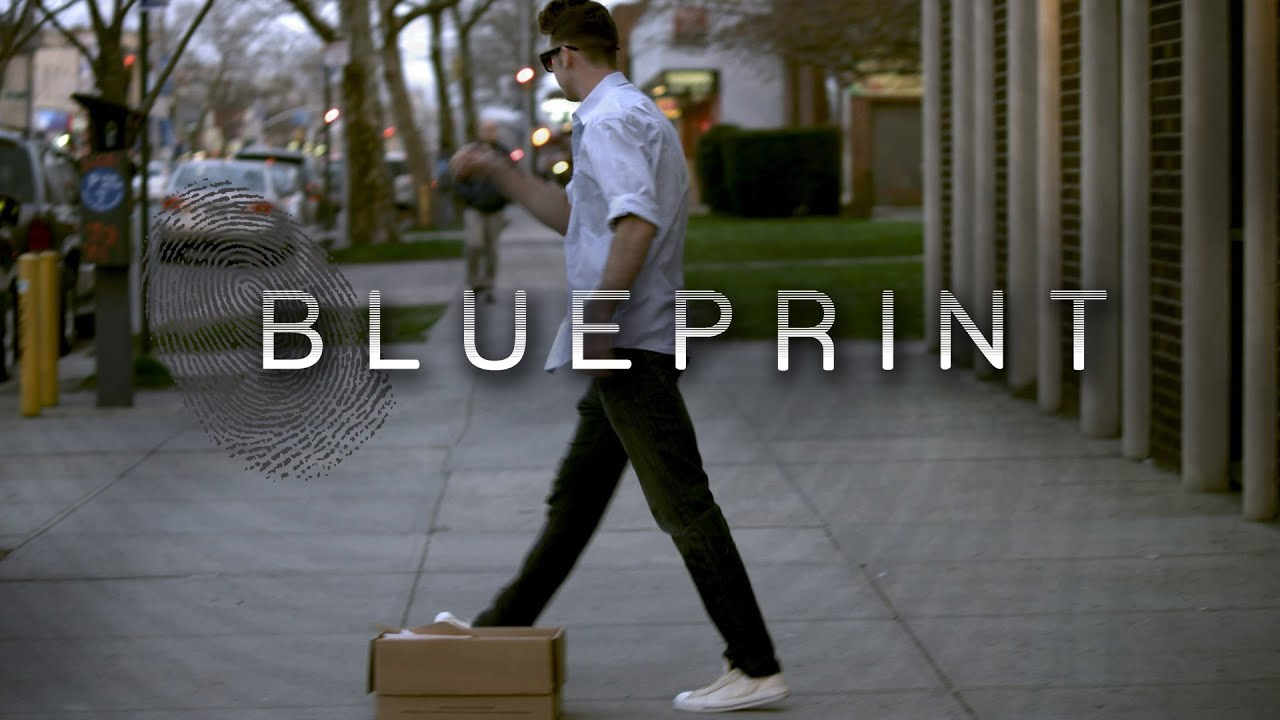 Blueprint short film seth mctigue youtube blueprint short film seth mctigue malvernweather Image collections