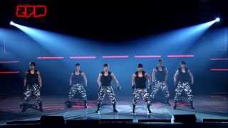 2PM - I'll be back -Japanese ver.-