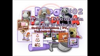 Papa's Scooperia The Workers! | Order Evolution | PC | Tablets & Phones! #002