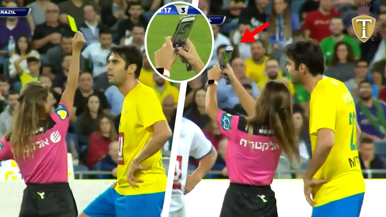 The Most STUPID Moments in Sports History
