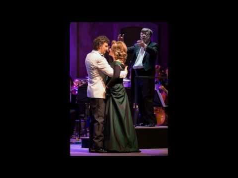 Renée Fleming, Jonas Kaufmann - Korngold: