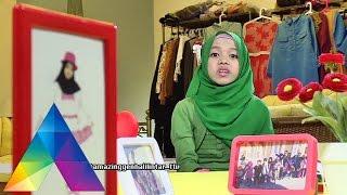 AMAZING GEN HALILINTAR - Qathan Dan Fatimah (09/04/16) Part 2/3