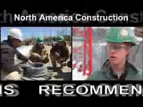North America Construction NAC