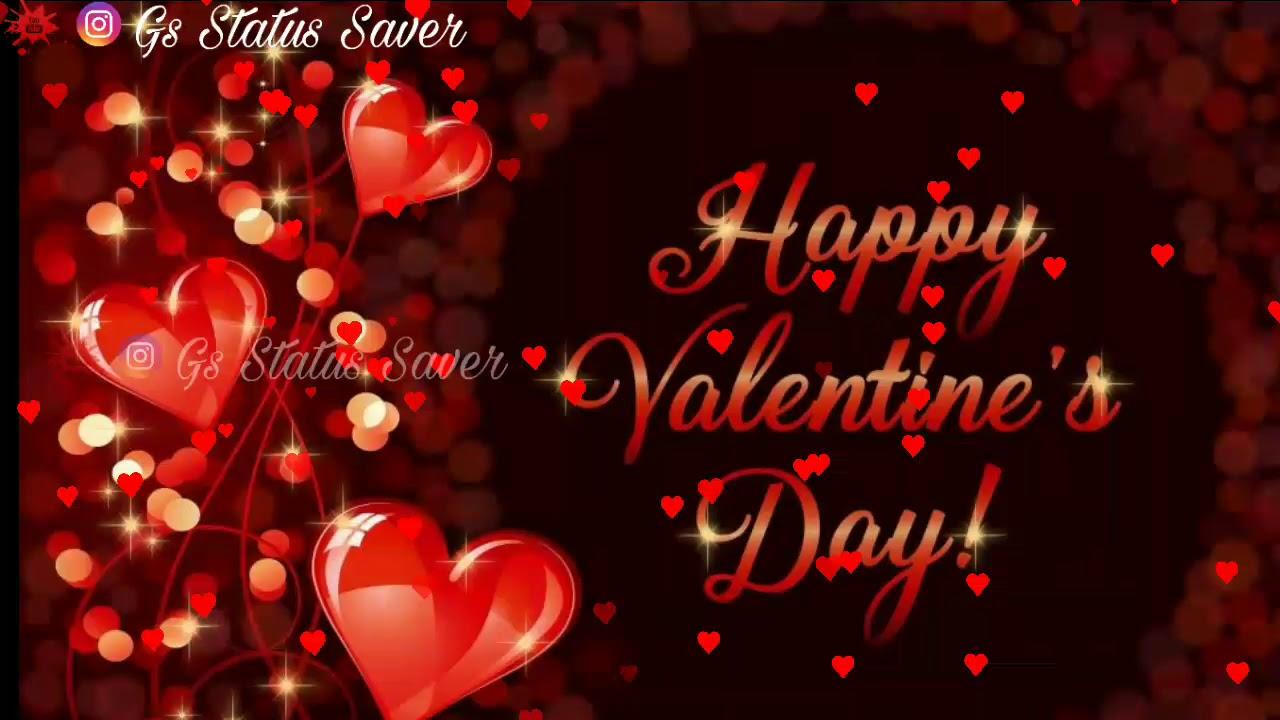 Valentines Day Whatsapp Statuskadhalar Dhinam Love Bgm