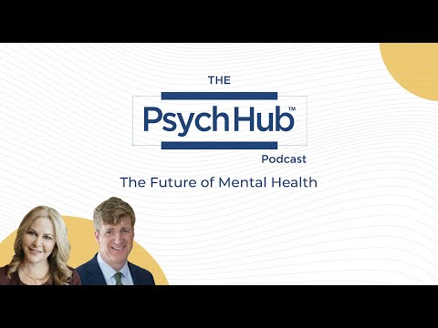 Psych Hub Launches Three Podcasts: The Psych Hub Podcast: The...
