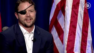 The Dan Crenshaw Youth Summit | Dear America | Guest: Dan Crenshaw | Ep 35