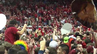 IU FIGHT SONG - KENTUCKY UPSET