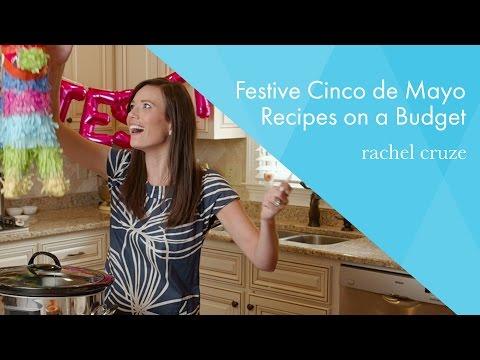 Festive Cinco De Mayo Recipes On A Budget