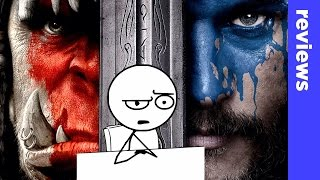 Warcraft - The Source of Dissent