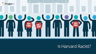 Is Harvard Racist?