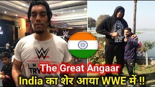 Indian Giant Superstar in WWE !! Brock Lesnar Gets Warning ?? Alexa Bliss in Ring Return ??