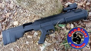 Bullpup Unlimited Bullpup Conversion Stock for Mossberg & Remington Shotguns - Gunblast.com   Gunblastdotcom