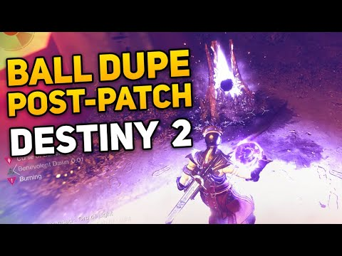 Destiny 2: How to Ball Dupe in the Pit of Heresy Dungeon Post-Patch (NEW) from YouTube · Duration:  2 minutes 7 seconds