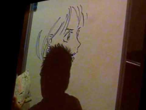 働きマンを3:43で完成 http://bok.sblo.jp/article/7076427.html (撮影:僕秩ヨシナガ)