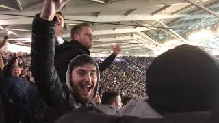 Download Video West Ham 1 Tottenham 3 | 4th Round Revenge! | Matchday Vlog MP3 3GP MP4