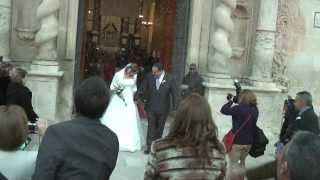 Вива ла новио - Свадьба в Испании - Аликанте