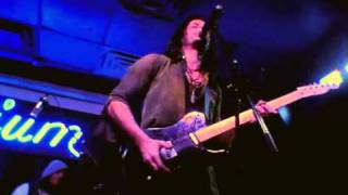 Richie Kotzen -  Fooled Around and Fell in Love @ the Iridium Jazz Club