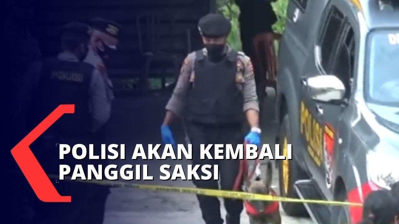 Download Hasil Puslabfor Pembunuhan Ibu-Anak Subang Diterima, Sejumlah Saksi Akan Kembali Dipanggil