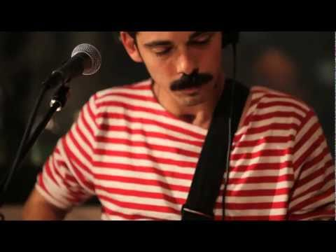 Local Natives - Sun Hands (Live on KEXP)