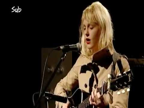 Laura Marling - Ghosts (Live DVD) with Lyrics