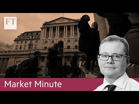 Pound rises on hopes over May speech | Market Minute