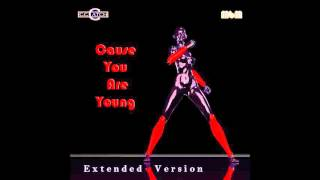 C C  Catch - Cause You Are Young Extended Version (mixed by Manaev)