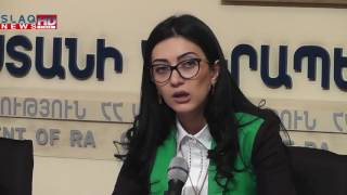 Slaq am Արփինե Հովհաննիսյանը ամփոփեց տարին