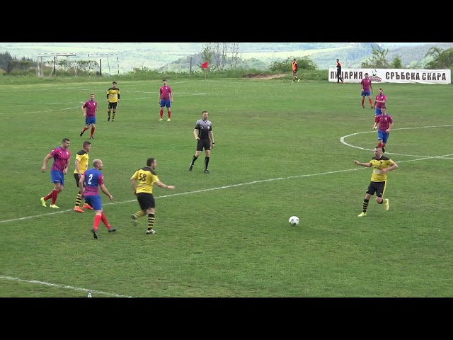 YouSofia TV: футбол - Железница - Гранит (Владая) 1:3