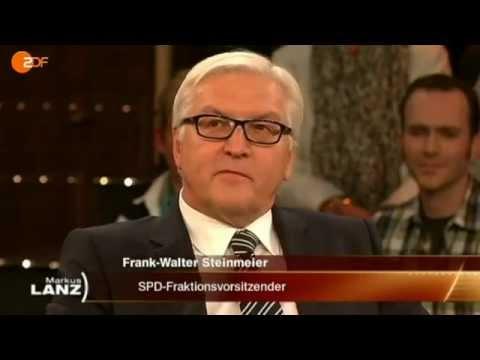 Markus Lanz (vom 20. September 2012) - ZDF (1/5)