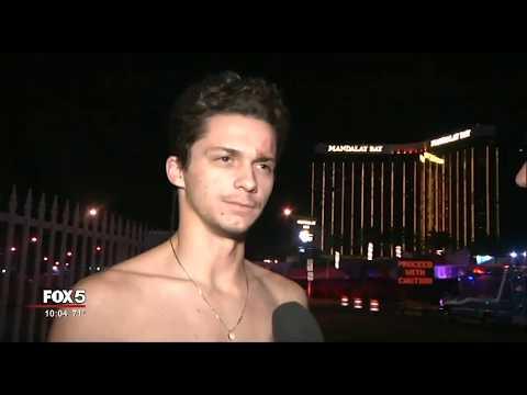 Las Vegas concert massacre