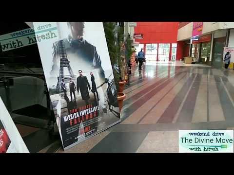 SILVER CITY MALL RAJPUR ROAD DEHRADUN UTTARAKHAND