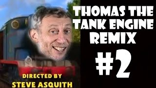 Thomas The Tank Engine - Remix Compilation #2