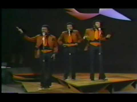 The Delfonics - Didn't I Blow Your Mind This Time - Live 1973
