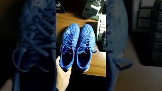 сороконожки Nike tiempo Ronaldinho lunar legend pro: обзор, отзывы, как выбрать размер, где купить