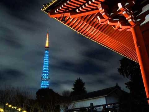 Sonuba - Tokyo Dreaming