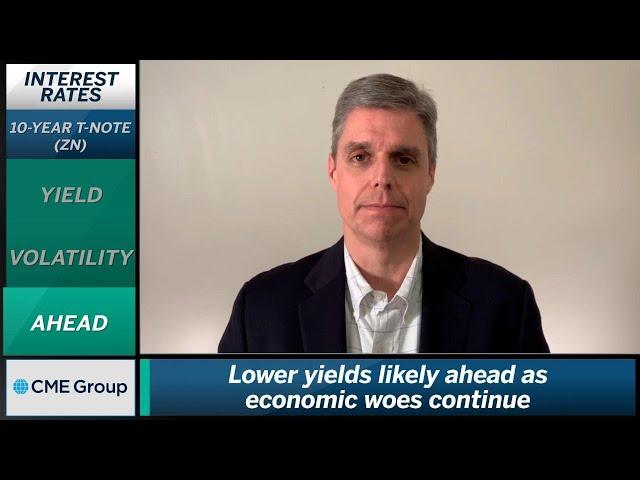 April 3 Bonds Commentary: Todd Colvin
