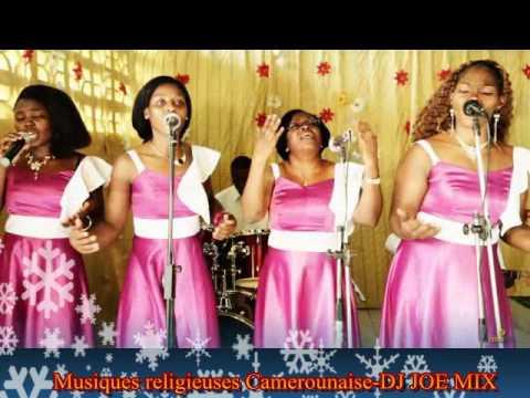 Musiques religieuses Camerounaise DJ JOE MIX