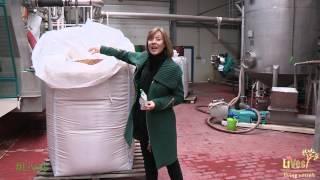 Lives LTD - производство пектина, природного санитара современности