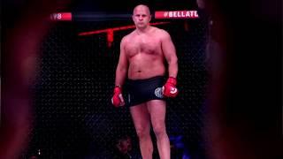 Моя подготовка к просмотру боя Федора Емельяненко vs Чейл Соннен (Bellator, 2018)