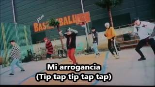 GOT7 - MY SWAGGER DANCER VER Sub Español