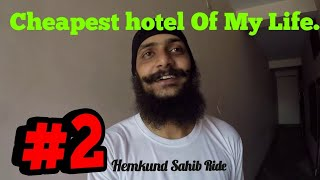 I Got Cheapest hotel In Lalitpur??How??